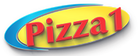 Logotipo Pizza 1 - Site de delivery